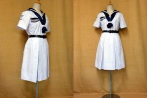 芦屋大学附属高校の制服
