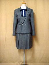 四天王寺高等学校の制服