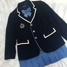 創志学園高等学校の制服
