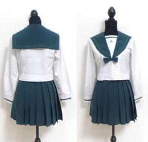 成田国際高等学校の制服