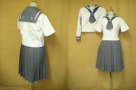 日大櫻丘高校の制服