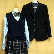 聖カタリナ女子高等学校(高校)