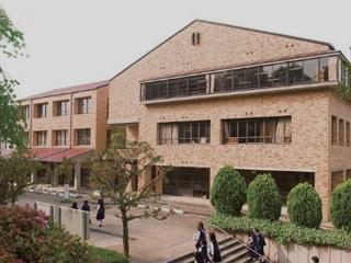 育英西中学校・高等学校(高校)