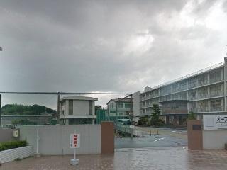 下関短期大学附属高等学校(高校)