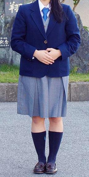 千葉西高等学校
