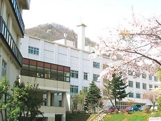 札幌聖心女子学院高等学校(高校)