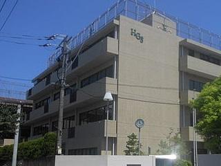 博多女子高等学校(中学校・高校)