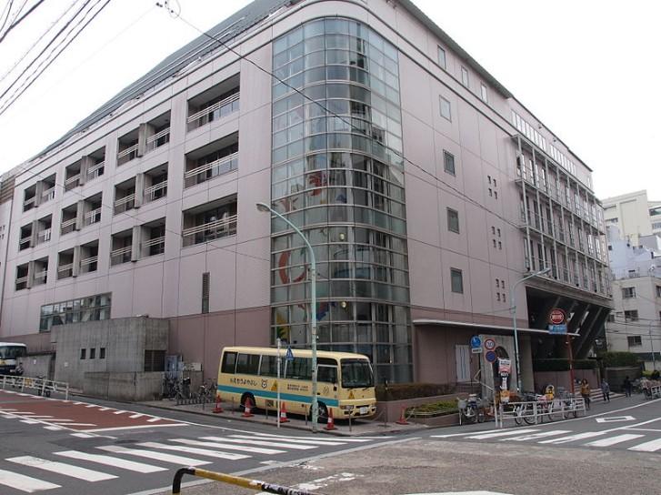 渋谷教育学園渋谷中学・渋谷高校の制服