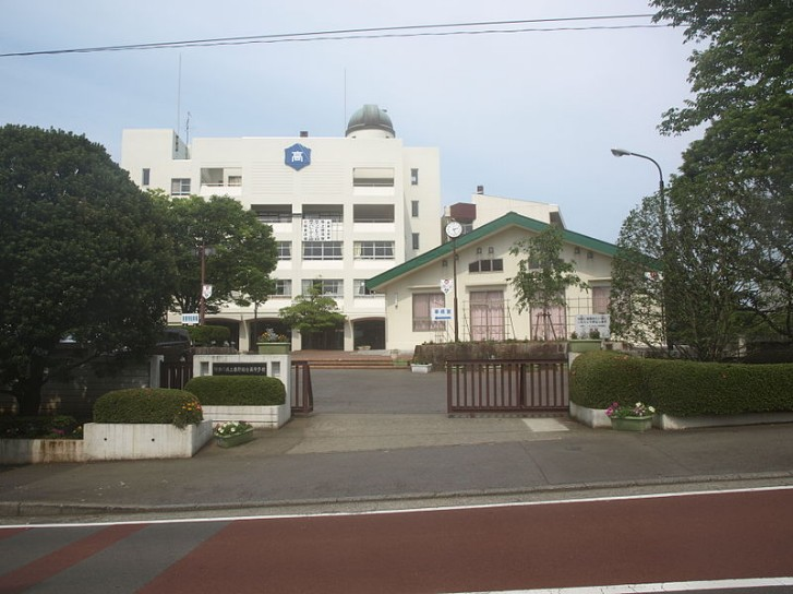 秦野総合高校の制服