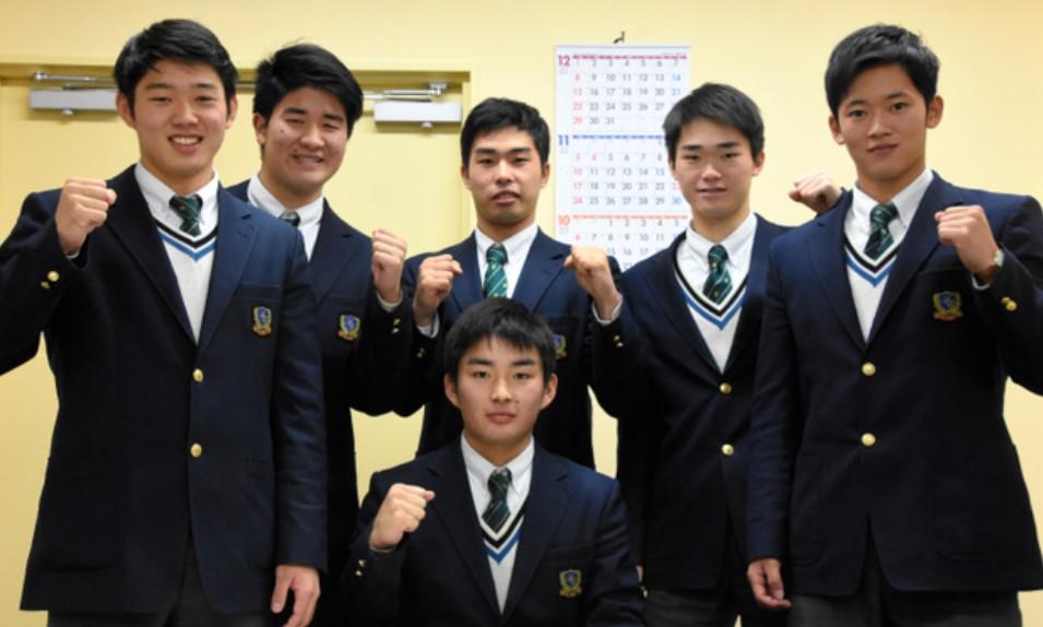 秋田中央高等学校 秋田県 制服買取