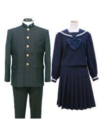 秋田工業高等学校 秋田県 制服買取