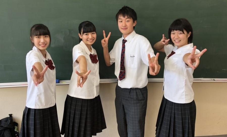 福井商業高等学校 福井県 制服買取