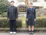 唐津南高等学校 佐賀県 制服買取