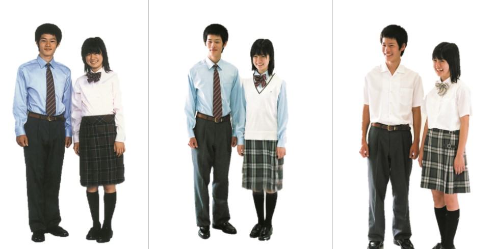 高知丸の内高等学校 高知県 制服買取