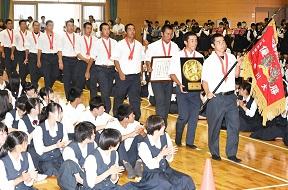 丸亀城西高等学校 香川県 制服