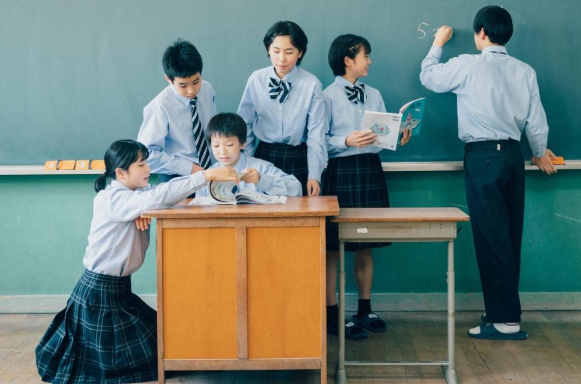 松徳学院中学校・高等学校 島根県 制服買取
