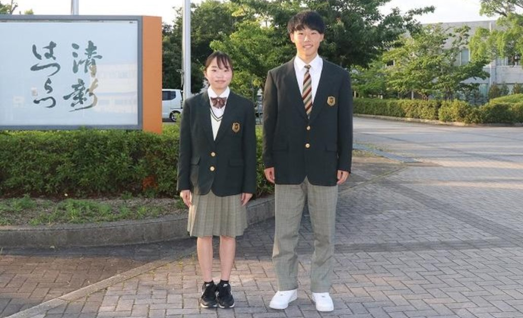 徳島北高等学校 徳島県 制服買取