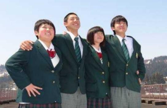 小出高等学校 新潟県 制服買取