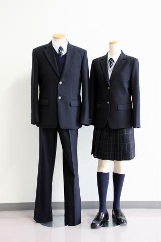 仙台商業高等学校 宮城 制服買取