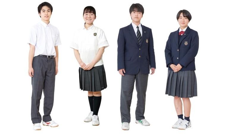 新発田中央高等学校 新潟県 制服買取