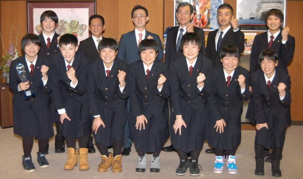 青森西高等学校 青森県 制服買取