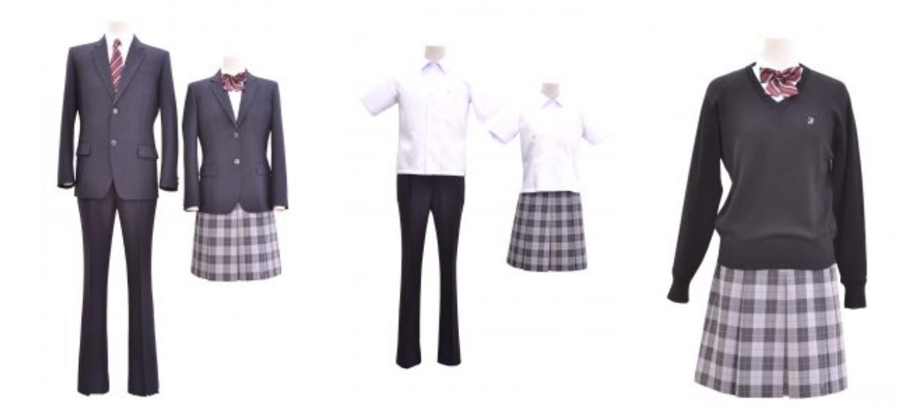 三重県 制服買取 飯野高等学校