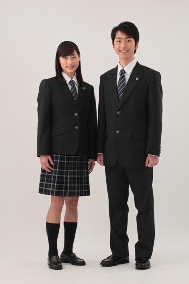 三重県 制服買取 川越高等学校