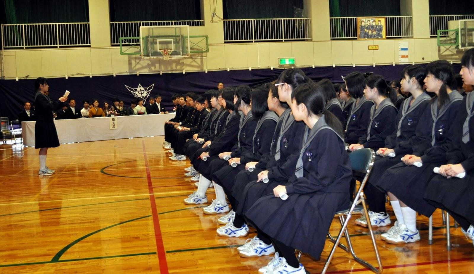 北鳴中学校 石川県 制服買取
