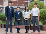 香芝高等学校 奈良県 制服買取