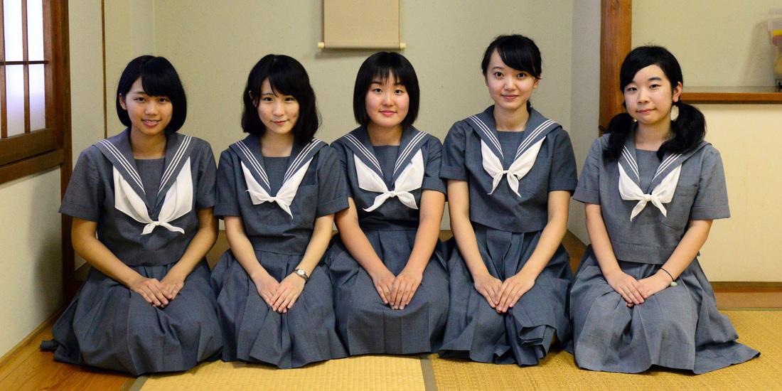 熊本県 制服買取 済々黌高等学校