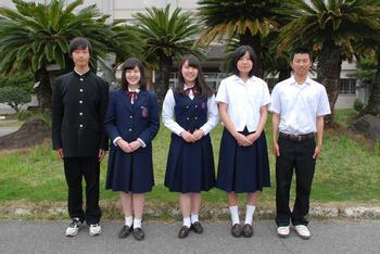 高田高等学校 奈良県 制服買取