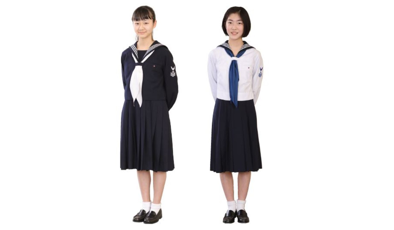 共立女子中学校 制服買取